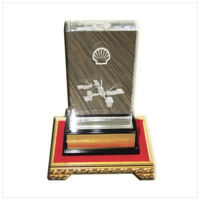 cekap Safety Award from SHELL
