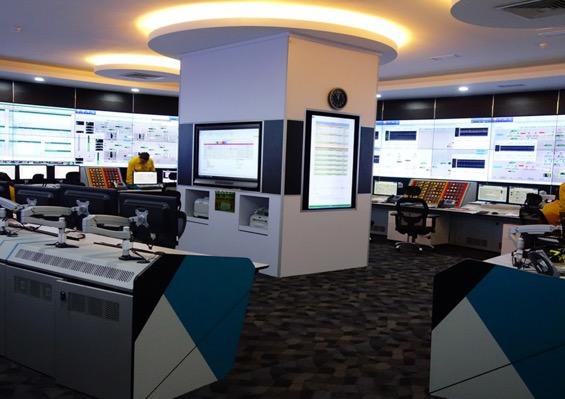 cekap Collaborative Working Environment